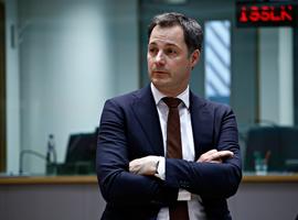 Nieuwe regering krijgt 3,3 miljard voor nieuw beleid, De Croo premier