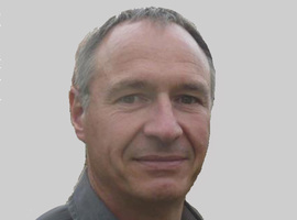 Dr Vincent Delecluse: