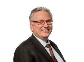Dirk Devroey over Brussel: