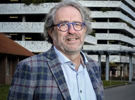 Dr. Dirk Maes nieuwe algemeen directeur AZ Sint-Lucas Gent