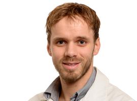 Hololens blikvanger op Medische Wereld