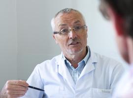 Comment se porte la neurologie en ces temps de corona? ( Dr  Erwig Van Buggenhout )