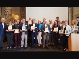 7 hôpitaux bruxellois remportent l'Or pour récompenser leurs efforts dans le partage électronique des données de santé