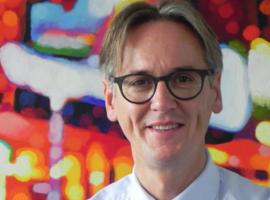 Mario Huyghe: «l'hôpital du futur devient réalité»