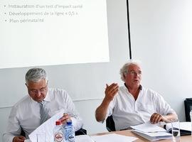 La région Bruxelloise lance son premier Plan santé