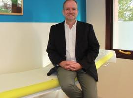 Le Professeur  Nicolas Deconinck désigné Directeur Général Médical Opérationnel de l'HUDERF