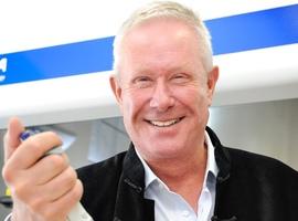 Jehan Liénart, CEO & Fondateur de Vésale Pharma, a été nommé Namurois de l'Année