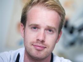 «Je connais un cas de suicide mais 50% des assistants risquent le burn out, alors...» (Jérôme Lechien)