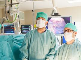 Minimaal invasieve hartoperaties beperken sterk impact op cognitieve functies