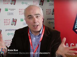 """Professor Koen Kas: """"De échte revolutie is de biologische revolutie"""""""