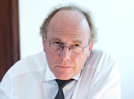 Prof. Johan Kips verhuist naar rectoraat ULB