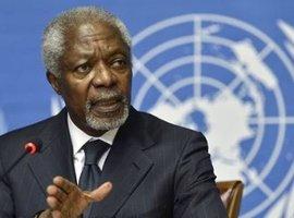 Décès de Kofi Annan - Les hommages affluent après la mort de l'ancien chef de l'ONU