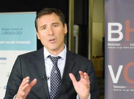 Patrizio Lancellotti, (Président de la BSC, CHU Liège) A new discipline: cardio-oncology
