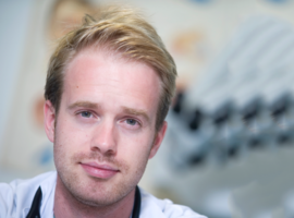Réforme de la Sécu: lettre ouverte aux étudiants flamands du VGSO (Dr Jérôme Lechien)