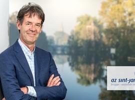 Ludo Marcelis medisch directeur AZ Sint-Jan Brugge-Oostende AV