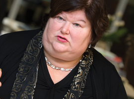 België zal in maart kunnen beginnen vaccineren, zegt De Block
