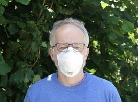 """""""Un plan simple pour éradiquer le nouveau coronavirus de Belgique """" (Marc Wathelet)"""