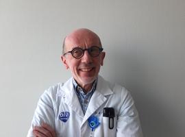 Wanneer nemen artsen hun verantwoordelijkheid in milieuproblematiek? (Marc Goethals)