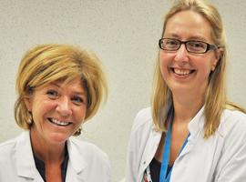 Multidisciplinaire raadpleging bij MS wérkt