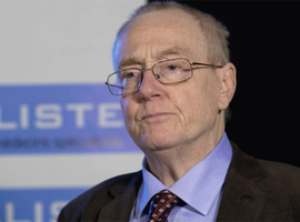 Marc Moens: grootste voldoening en teleurstelling bij het VBS