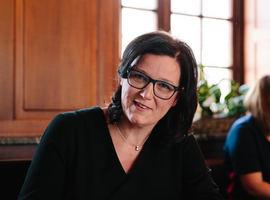 Verpleegkunde anno 2019: warm pleidooi voor authenticiteit (Liesbeth Moortgat)