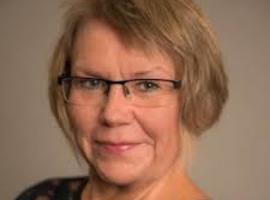 Karine Moykens is overheidsmanager van het jaar