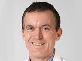 Dr. Marc Naert nieuwe hoofdarts H. Hartziekenhuis Mol