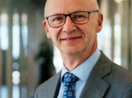 Nieuwe CEO start vandaag in UZ Leuven