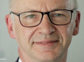 Professor Wim Robberecht wordt nieuwe CEO UZ Leuven
