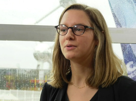 Sibille Lejeune (Clin. Univ St-Luc, Bruxelles) Heart Failure: obesity paradox?