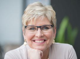 Elke Sleurs (N-VA Gent)  -Stad is regisseur lokaal gezondheidsbeleid