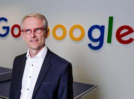 Que pense le CEO belge de Google de la révolution numérique?