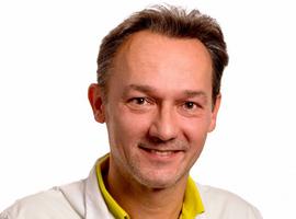 """Registreren van palliatieve sedatie: """"Ik ben fier op mijn ziekenhuis"""" (dr. Gerlant van Berlaer)"""