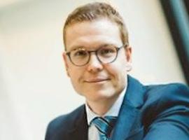 Zorgnet-Icuro bedankt  Prof. Dominique Vandijck