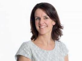 Dr. Caroline Verlinde eerste directeur van pas erkend Vivel