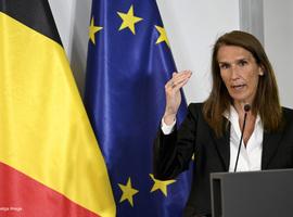 Quarantaine wordt beperkt tot zeven dagen, zegt premier Wilmès