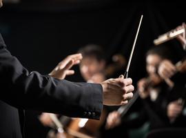 Klassiek concert voor patiënten AZ Klina in Brasschaat