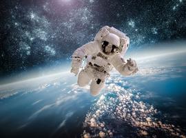 Le voyage dans l'espace influence la structure du cerveau