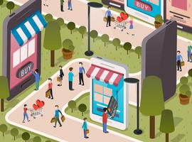 Offline en online: een complete oplossing voor advies aan detoonbank