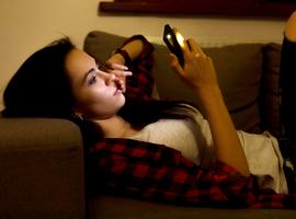 Italie: une proposition de loi anti-nomophobie, l'addiction aux écrans