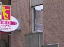 La Polyclinique Neutre de Charleroi fête ses 60 ans