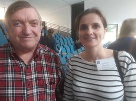 Artsenkring Zennevallei krijgt tweede Veiligheidsprijs Patrik Roelandt
