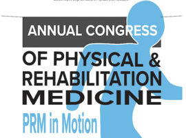 Annual congress op physical and rehabilitation medicine