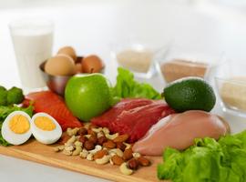 Apports protéiques chez le patient agressé