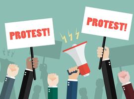 Openbare Brusselse Iris-ziekenhuizen staken donderdag