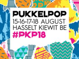 Affiche Pukkelpop compleet