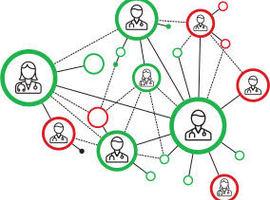 Réseaux hospitaliers: opportunité ou menace pour le médecin? (enquête)