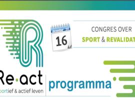 Re.act: sportief & actief leven
