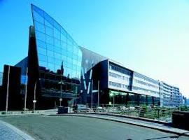 Campus Reepkaai AZ Groeninge terug coronavrij