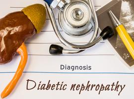 Type 2-diabetes: dapagliflozine verlaagt het renale risico
